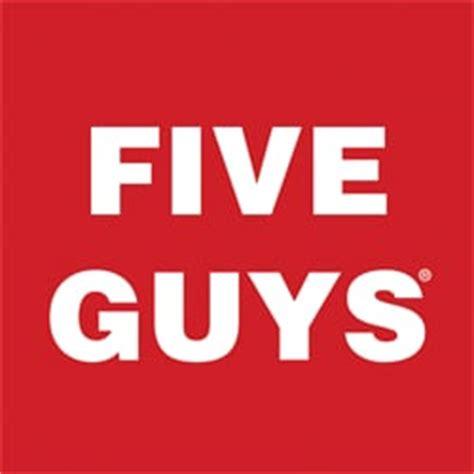 five guys phone number five guys 12 reviews burgers mount airy md menu