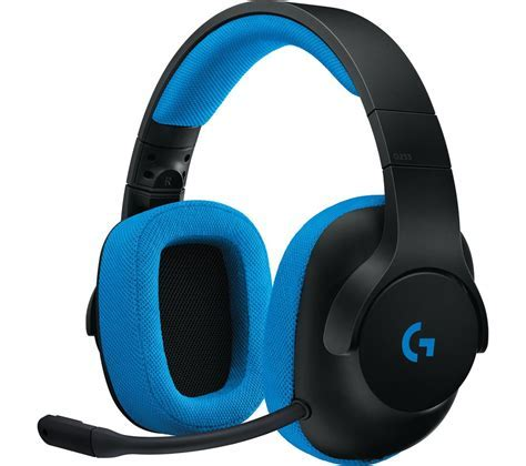 Buy LOGITECH G233 Prodigy 2.0 Gaming Headset   Blue