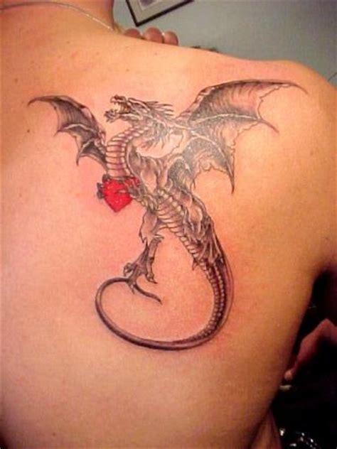 Tattoo Japan Excellent Dragon Tattoo Designs