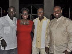 celebrating life  iberostar outlook jamaica gleaner