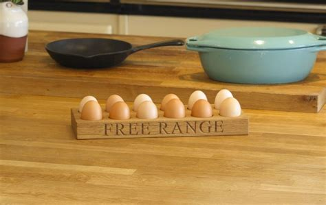 unique diy wooden egg holder  eggs tray projects