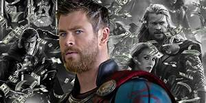 'Thor: Ragnarok' dominates box office again with 'Daddy's ...