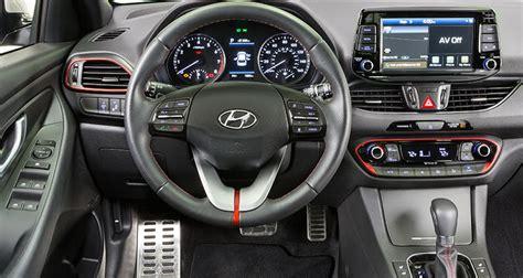 2018 hyundai elantra sport interior. 2018 Hyundai Elantra GT Brings More Heat - Consumer Reports