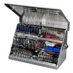 Montezuma Portable Tool Box