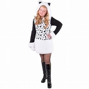 Deguisement Chat Fille : d guisement chat dalmatien fille achat d guisements fille ~ Preciouscoupons.com Idées de Décoration