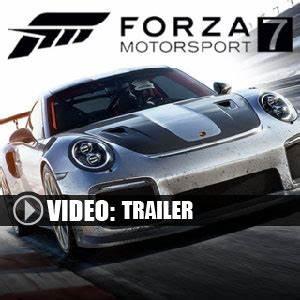 Forza Motorsport 7 Pc Prix : acheter forza motorsport 7 cl cd au meilleur prix comparateur de prix de jeux ~ Medecine-chirurgie-esthetiques.com Avis de Voitures