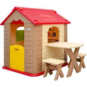 top 8 cabane en plastique pour enfant je suis papa