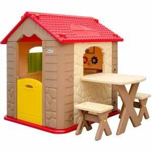 Cabane Pour Enfant Pas Cher : top 8 cabane en plastique pour enfant blog je suis papa ~ Melissatoandfro.com Idées de Décoration