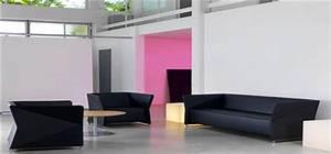 Couleur De Peinture Pour Salon : couleur salon quelle couleur pour l 39 agrandir ~ Melissatoandfro.com Idées de Décoration