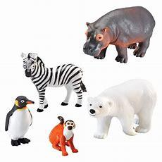Learning Resources Jumbo Zoo Animals Target