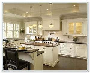 featuring white cabinet kitchen ideas home and cabinet With kitchen colors with white cabinets with create your own stickers