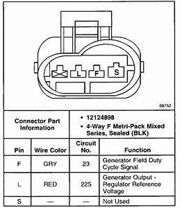 93 Cadillac Eldorado Wiring Diagram
