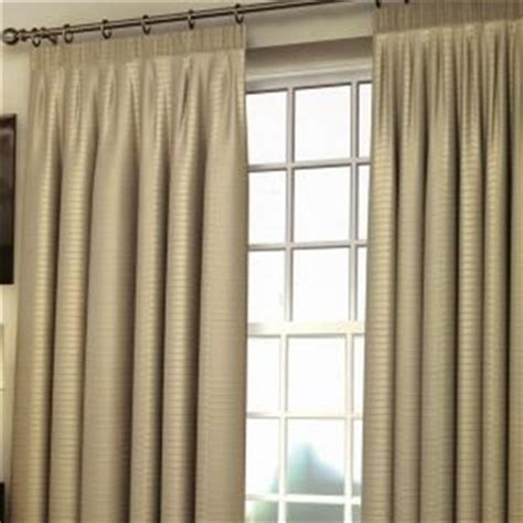 Samoa Linen Lined Curtains  Harry Corry Limited