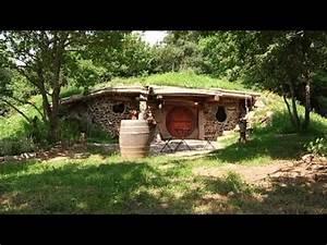 Maison Semi Enterrée : dormir dans une maison de hobbits c 39 est possible 28 ~ Voncanada.com Idées de Décoration