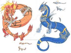 Sun Moon and Pokemon Legendaries Names