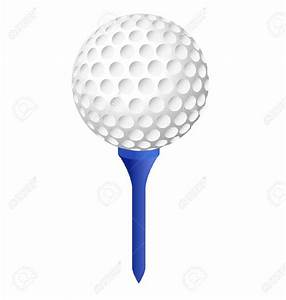 Golf Ball clipart tee clip art - Pencil and in color golf ...