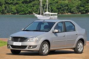 Renault Retoca Logan Na Linha 2011  U2013 All The Cars