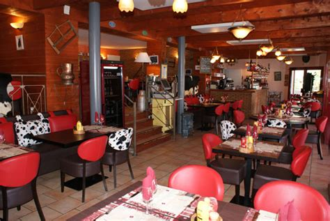 restaurant le boeuf plage