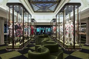 Experience Pradasphere at Harrods in London until May 29 ...