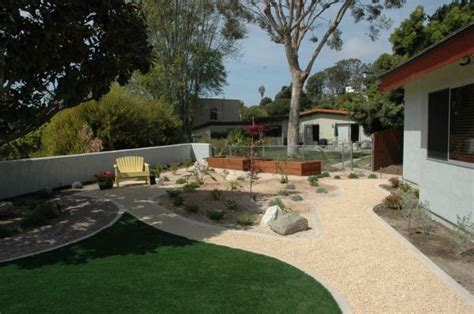xeriscape backyard xeriscape landscapes save water and help the environment aaa landscape specialists