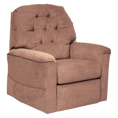 power recliner with heat and catnapper embrace power lift recliner with heat and
