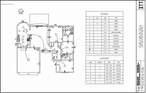 Architectural Drawings In Autocad  U00ab Mijsteffen