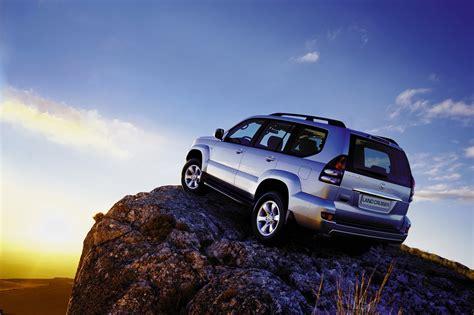 toyota land cruiser prado auto car jeep elevation slope