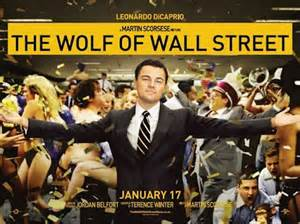 Wolves of Wall Street Movie