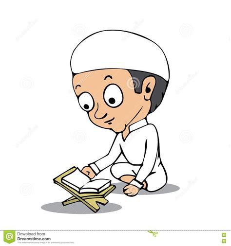 islam clipart membaca pencil   color islam clipart
