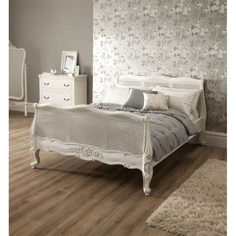 White Wicker Bedroom Furniture  Raya Furniture