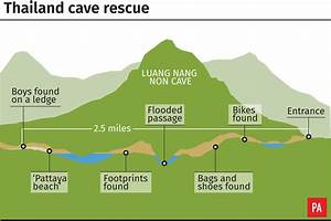 Diver Dies As Officials Warn Of  U2018limited Amount Of Time U2019 For Thai Cave Rescue