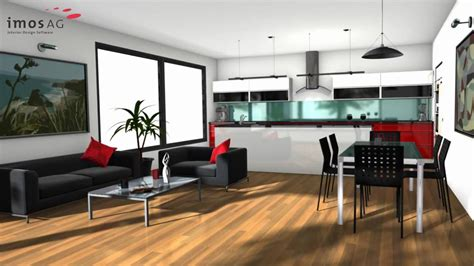 view  hd amazing imos cad cam  rendered kitchen