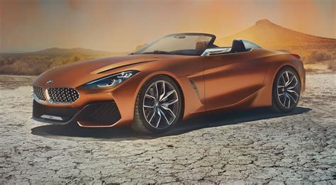 New-generation Roadster Previewed For Pebble
