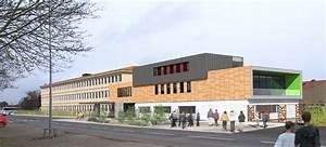 Neuville Du Poitou : locaux scolaires et universitaires bet soneco ~ Medecine-chirurgie-esthetiques.com Avis de Voitures