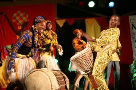 """Tivoli Drummers """"drum Moonlighting""""  Now Grenada"""