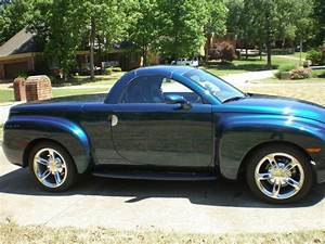 2005 Chevrolet Ssr For Sale