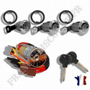 Kit Valve Direction Berlingo : kit antivol de direction 3 barillets serrure de berlingo ou partner ~ Gottalentnigeria.com Avis de Voitures