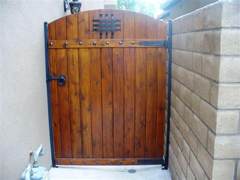 outdoor easy gate strap hinges   outdoor gate  door griffinmeaderycom
