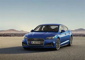 Audi A5 Rs : 2018 audi rs5 sportback rendered will be available in america autoevolution ~ Medecine-chirurgie-esthetiques.com Avis de Voitures