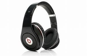 Monster Beats Studio By Dr Dre Headphones - Black | PSSL  Beats