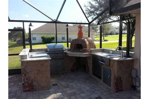 how to build an outdoor kitchen how to build an outdoor kitchen 13 steps