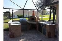 building outdoor kitchen How to Build an Outdoor Kitchen: 13 Steps