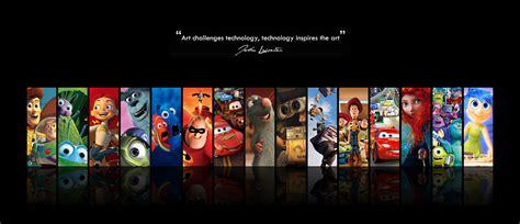 Pixar Animation Studios, Toy Story, Monsters, Inc