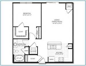 one bedroom floor plan floor plan 1 mn mobile apts jpg 480 370 house plans