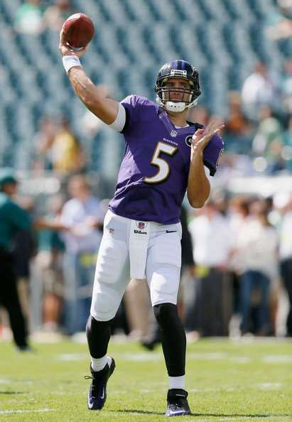 Joe Flacco Birthday, Real Name, Age, Weight, Height ...