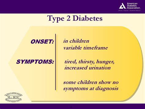 diabetes basics prezentatsiya onlayn