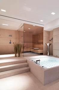 Sauna Im Haus : offene sauna auf erh hter ebene alternativ sauna im ~ Lizthompson.info Haus und Dekorationen