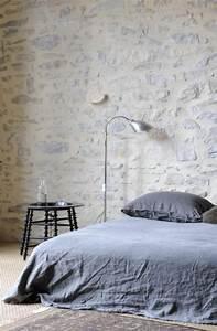 Mur Pierre Apparente : 1000 id es propos de murs en brique apparente sur ~ Premium-room.com Idées de Décoration