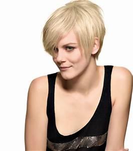 Model Coiffure Femme : modele coiffure femme carre court ~ Medecine-chirurgie-esthetiques.com Avis de Voitures