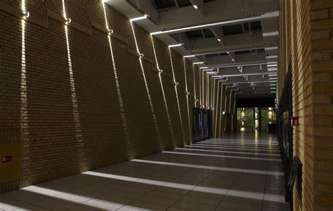 Guzzini Illuminazione by Iguzzini Trick 197 Rhus Musikhus Iguzzini Trick Exterior